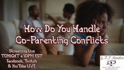 How Do You Handle Co-Parenting Conflicts